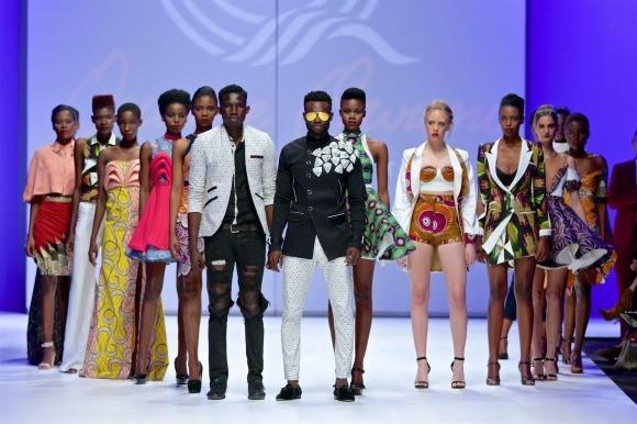 Quame Owusu Emerges Best Designer At Durban Fashion Fair 2017 Glitz Africa Magazine