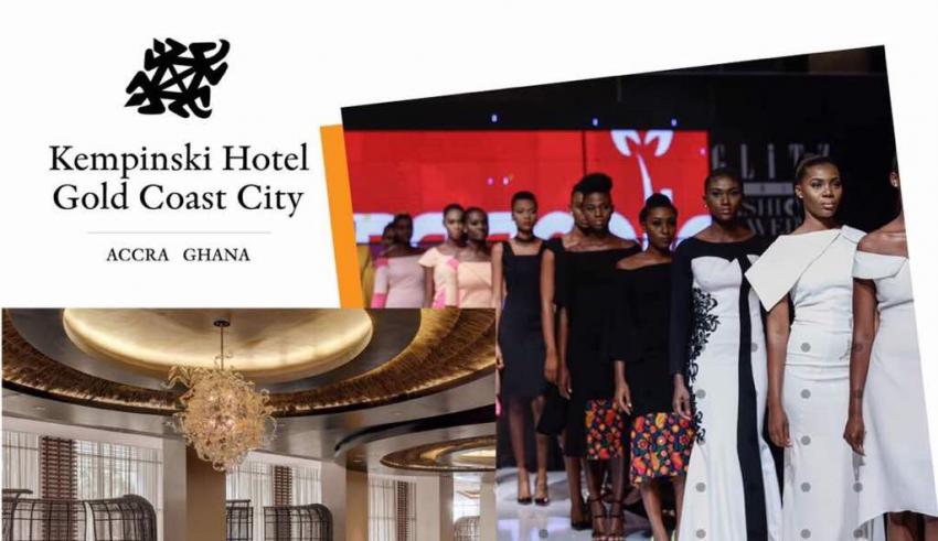 Glitz Africa Fashion Week 2017 Glitz Africa Magazine