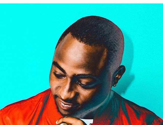 Davido's 'Fall' song making waves on US radio – Glitz Africa