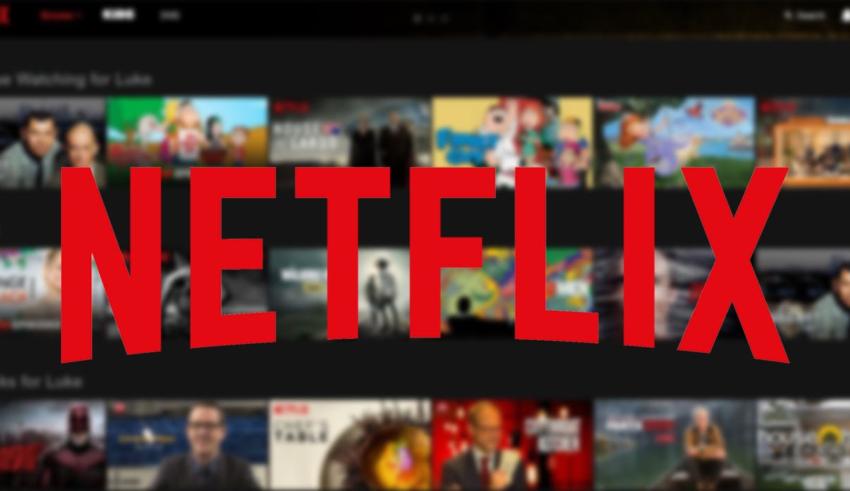 Netflix joins Motion Picture Association of America – Glitz
