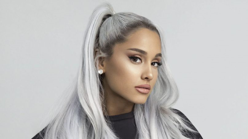 Ariana Grande Is The New Face Of Givenchy Glitz Africa Magazine
