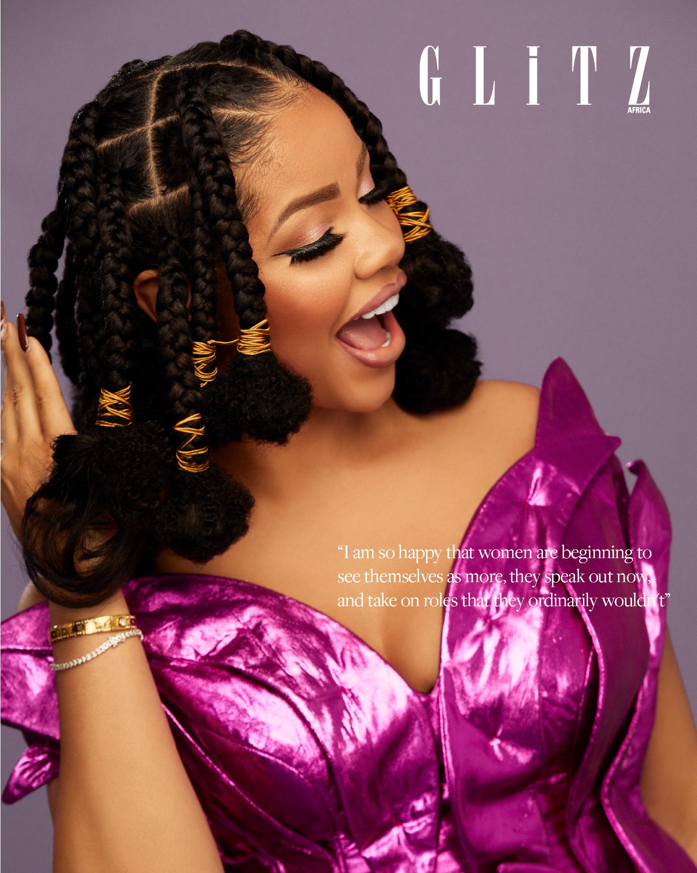 Glitz Africa Digital Issue 7